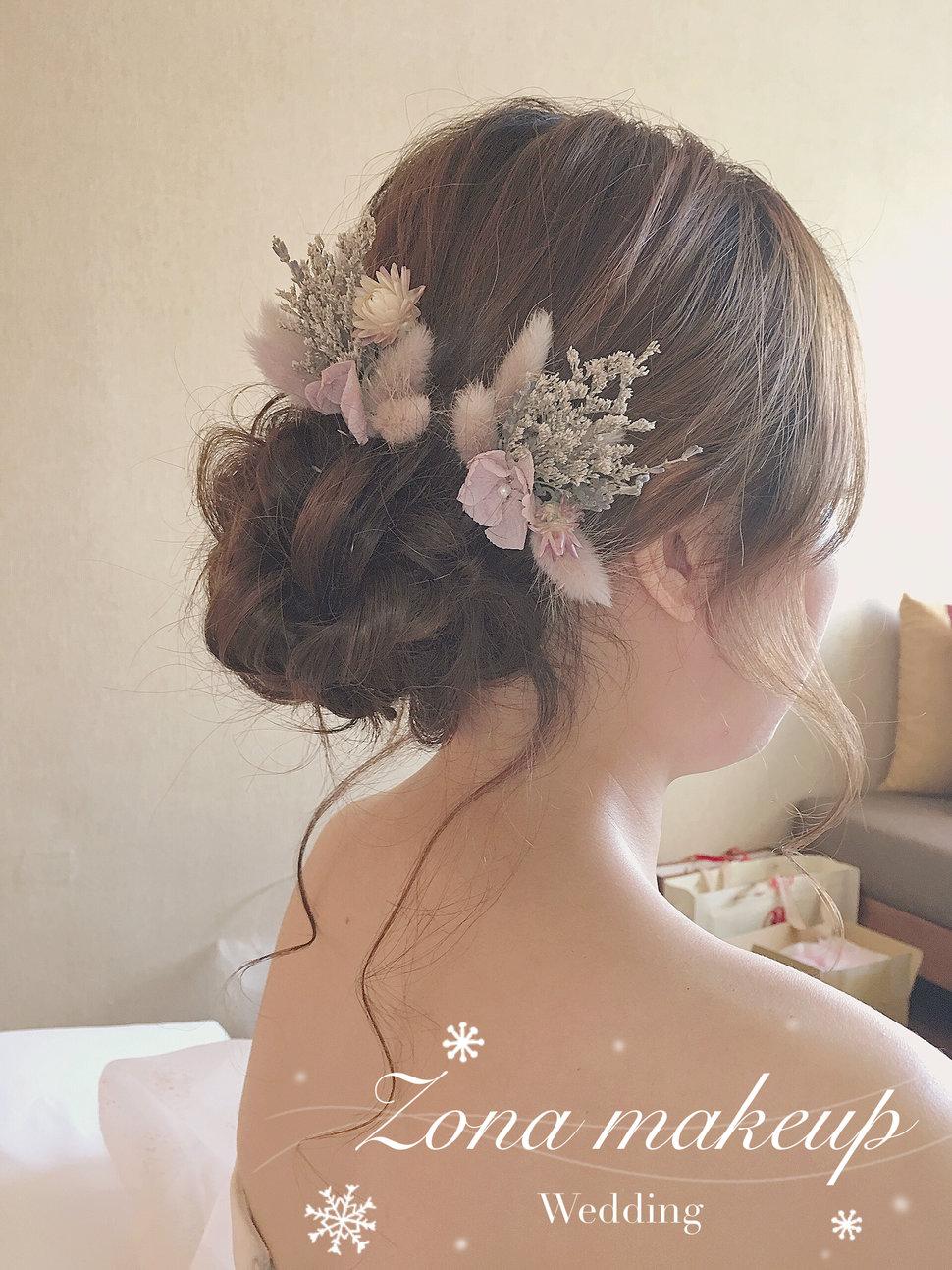 IMG_2862 - Zona時尚美甲x新娘秘書整體造型工作室《結婚吧》
