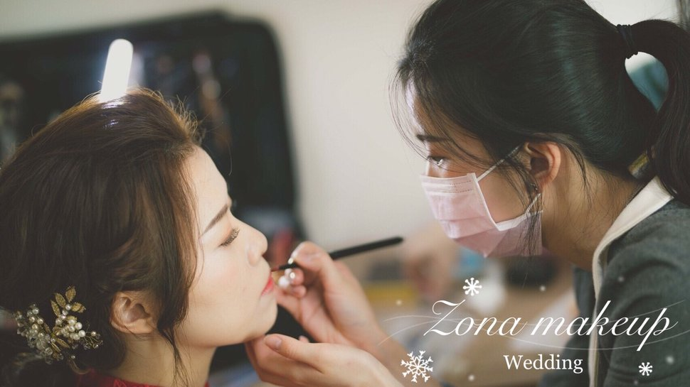 S__3211327 - Zona時尚美甲x新娘秘書整體造型工作室《結婚吧》