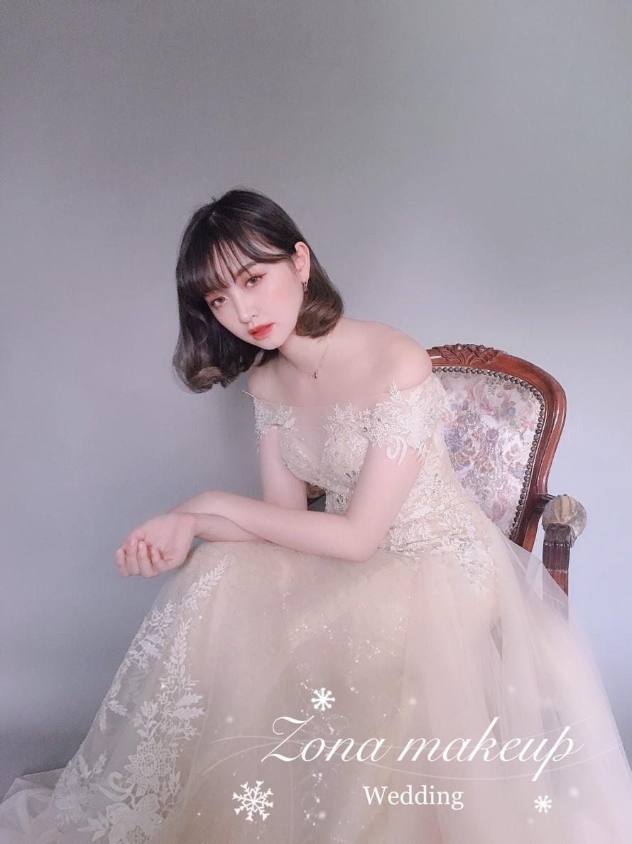 20190121_190121_0005 - Zona時尚美甲x新娘秘書整體造型工作室《結婚吧》