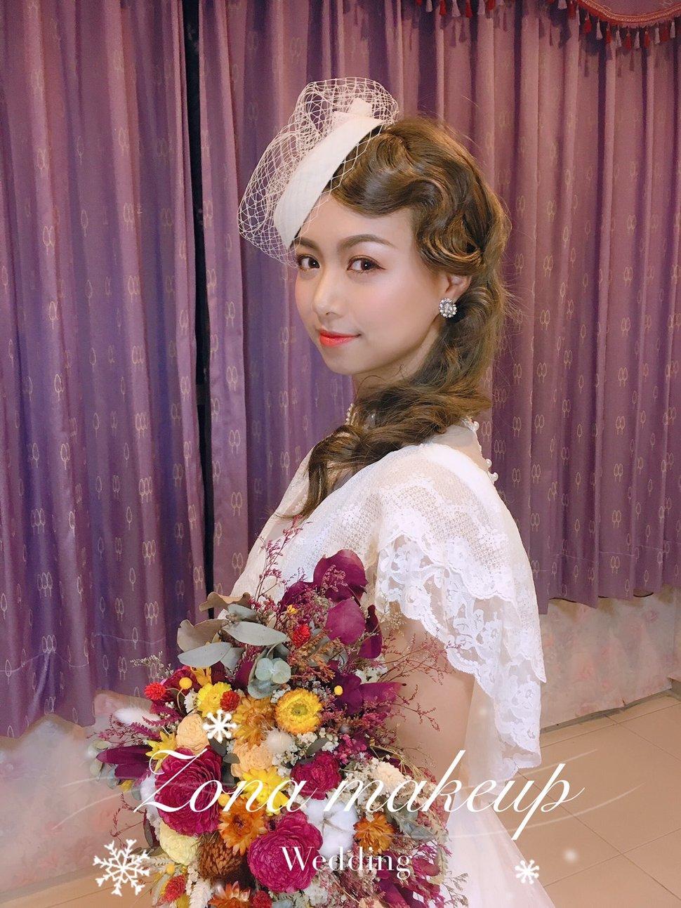 2019410_190410_0084 - Zona時尚美甲x新娘秘書整體造型工作室《結婚吧》