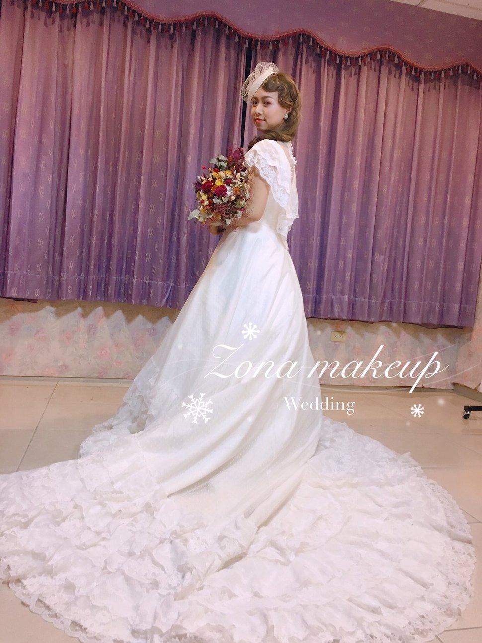 2019410_190410_0085 - Zona時尚美甲x新娘秘書整體造型工作室《結婚吧》
