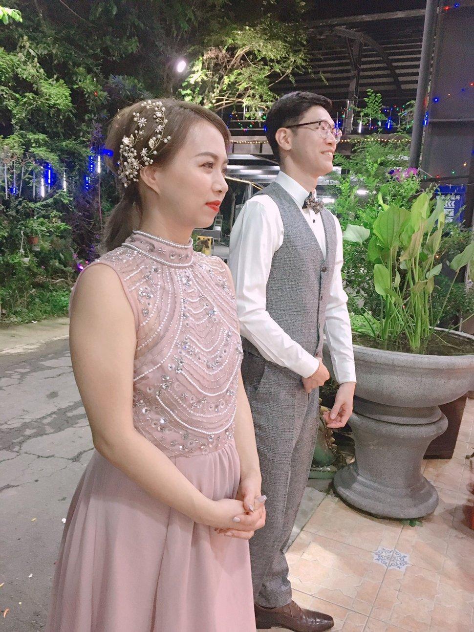 2019410_190410_0091 - Zona時尚美甲x新娘秘書整體造型工作室《結婚吧》