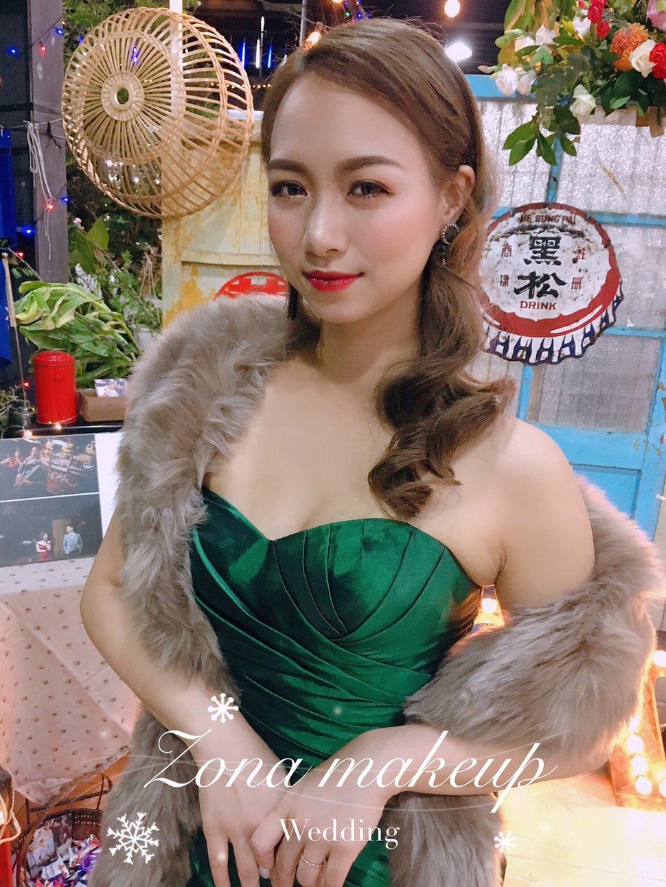 2019410_190410_0102 - Zona時尚美甲x新娘秘書整體造型工作室《結婚吧》