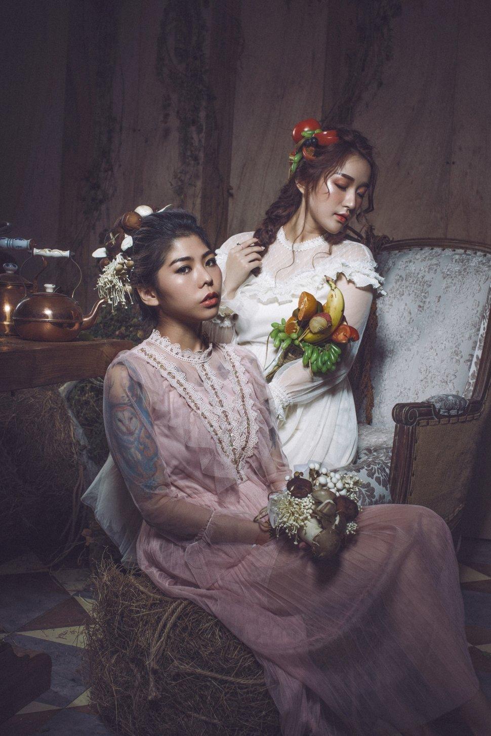 用力發_190322_0025 - Zona時尚美甲x新娘秘書整體造型工作室《結婚吧》
