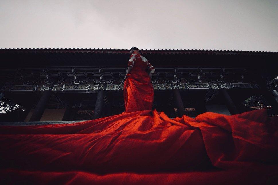 新年主題 By梵哲_190410_0016 - Zona時尚美甲x新娘秘書整體造型工作室《結婚吧》