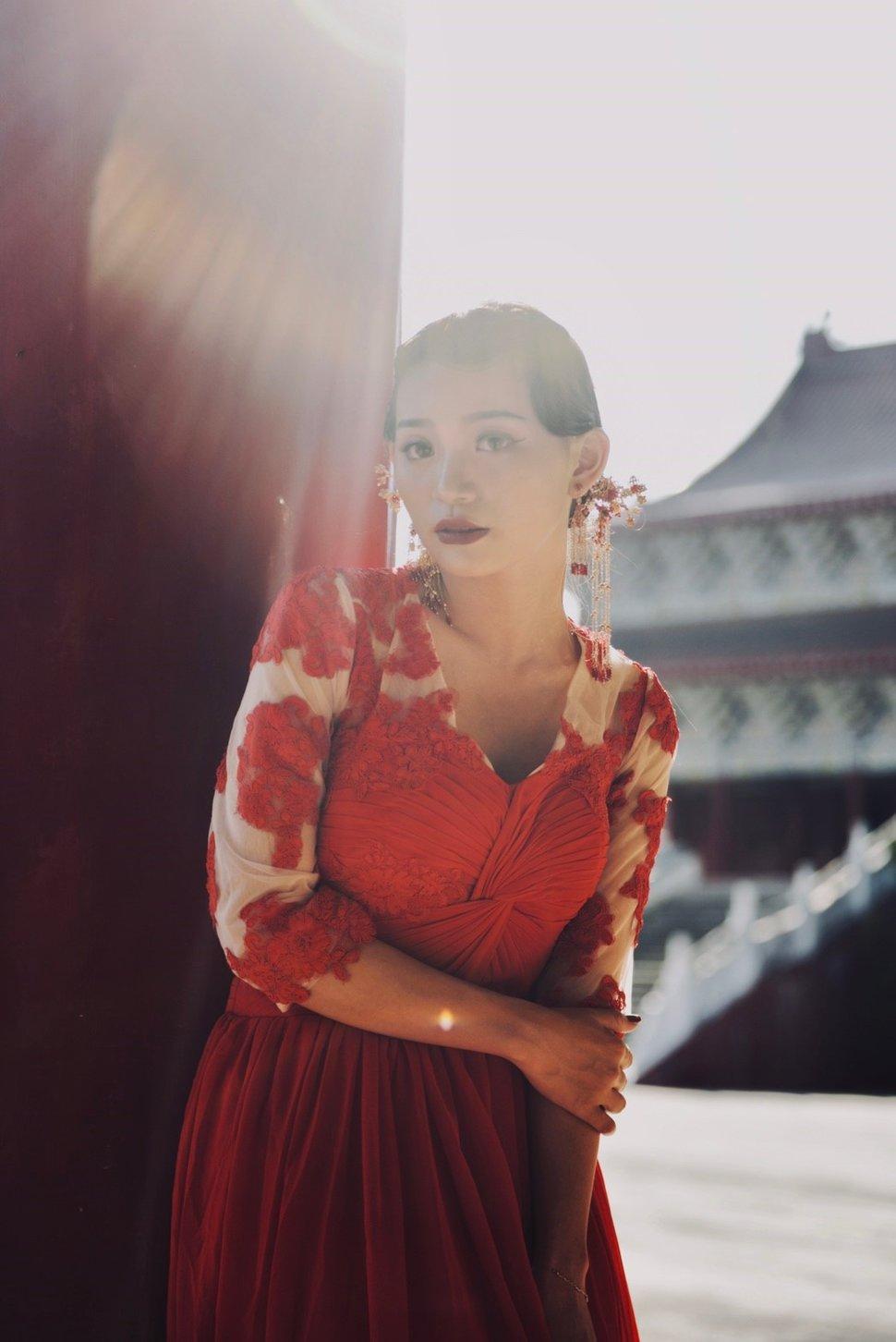 新年主題 By梵哲_190410_0020 - Zona時尚美甲x新娘秘書整體造型工作室《結婚吧》