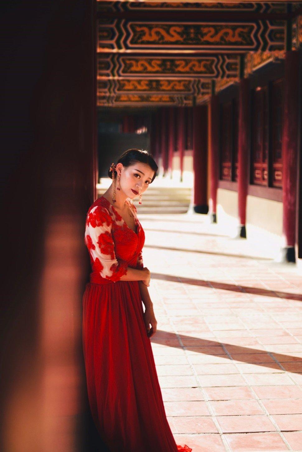 新年主題 By梵哲_190410_0021 - Zona時尚美甲x新娘秘書整體造型工作室《結婚吧》