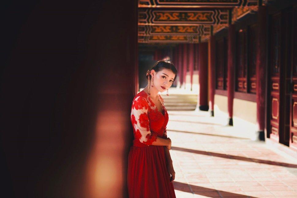 新年主題 By梵哲_190410_0022 - Zona時尚美甲x新娘秘書整體造型工作室《結婚吧》