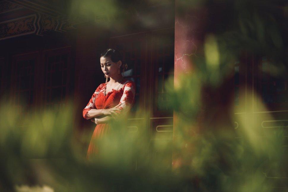 新年主題 By梵哲_190410_0023 - Zona時尚美甲x新娘秘書整體造型工作室《結婚吧》