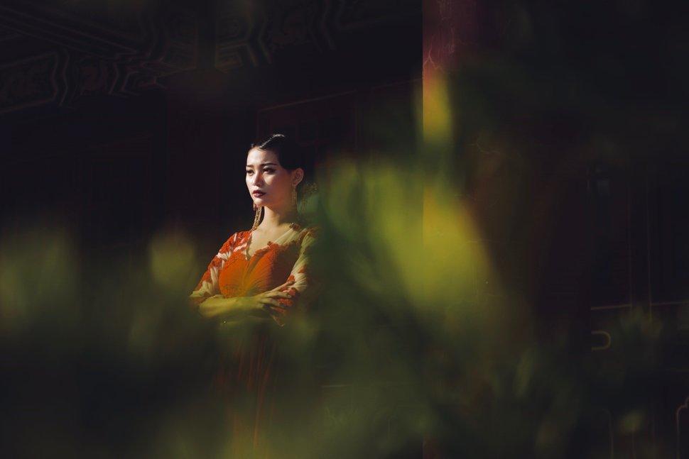 新年主題 By梵哲_190410_0024 - Zona時尚美甲x新娘秘書整體造型工作室《結婚吧》