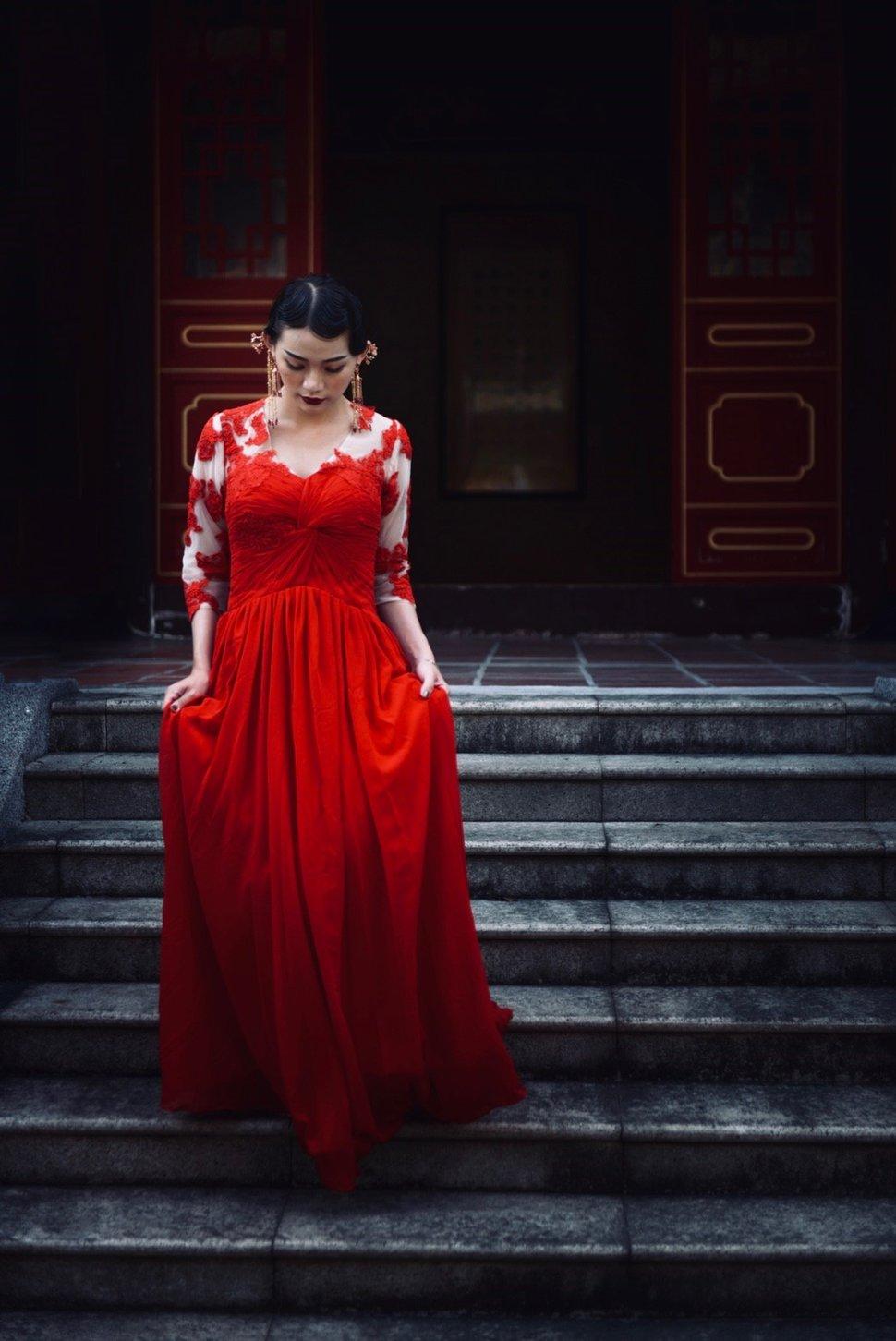 新年主題 By梵哲_190410_0025 - Zona時尚美甲x新娘秘書整體造型工作室《結婚吧》