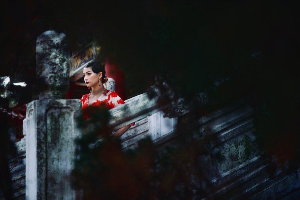 新年主題 By梵哲_190410_0026 - Zona時尚美甲x新娘秘書整體造型工作室《結婚吧》