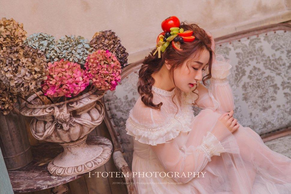 Hera人生好難_190424_0010 - Zona時尚美甲x新娘秘書整體造型工作室《結婚吧》
