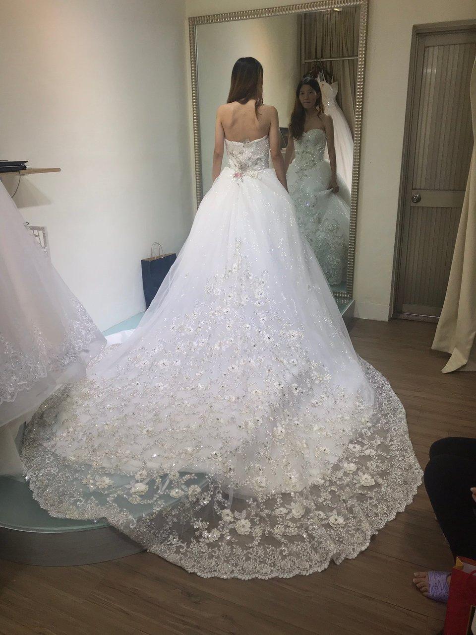 伊頓自助婚紗攝影工作室(台北西門店),伊頓CP值超高