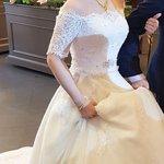 漾時尚婚禮整體造型總監蘇紹菲,新秘老師選蓉蓉就對了!!!