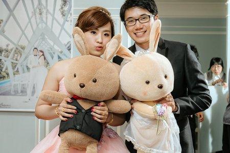 高雄婚禮攝影|佑佑&智鈺