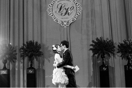 宜蘭婚禮攝影|伯恩&心悅
