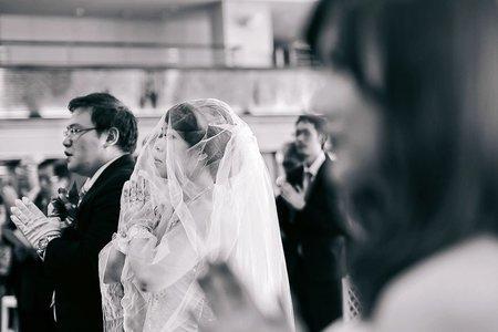 宜蘭婚禮攝影|潤節+顗玲 佛化婚禮