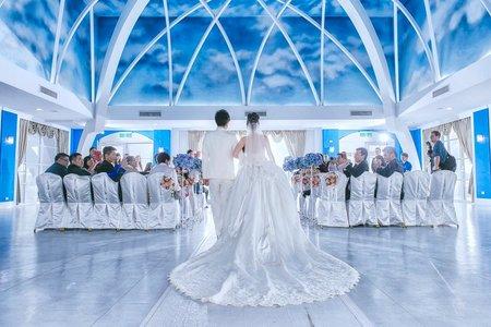 台北婚禮攝影| 冠廷&巧妮
