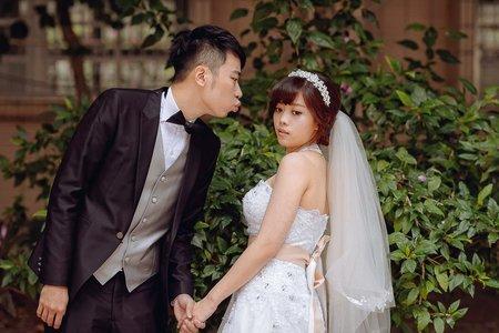 台北婚禮攝影|廷瑜&敏婷