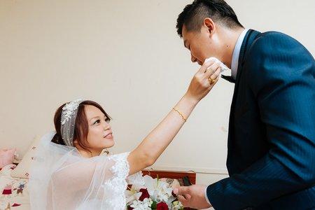 花蓮婚禮攝影|曉峰&潔如