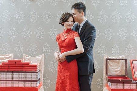 基隆婚禮攝影|晉志+翊妘