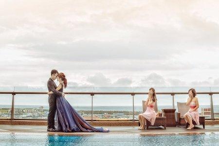 花蓮婚禮攝影|偉倫&音慈