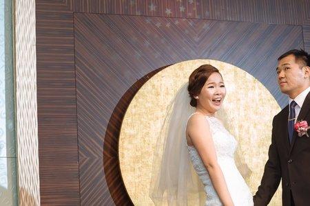 台北婚禮攝影|桑永&育偉