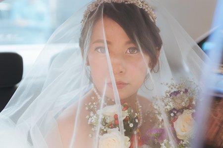 花蓮婚禮攝影|善融&亭蓉