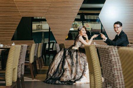 花蓮婚禮攝影|文怡&培勛 文訂訂婚
