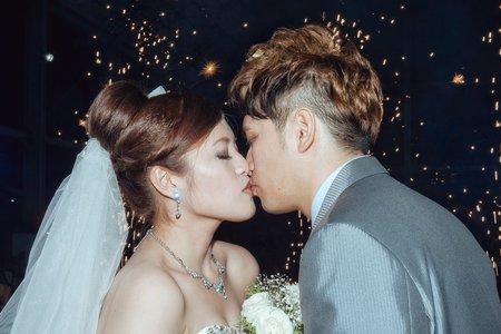 花蓮婚禮攝影|建平&志媺