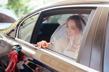 花蓮婚禮攝影|Henry & Ella