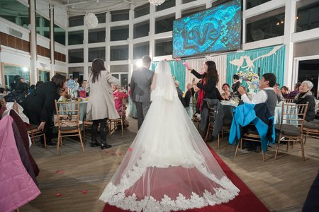 花蓮婚禮攝影|林原&佩倫