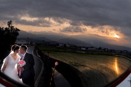 宜蘭婚禮攝影|國誠&如珮