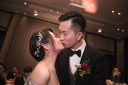 宜蘭婚禮記錄|灝宇&靖婷