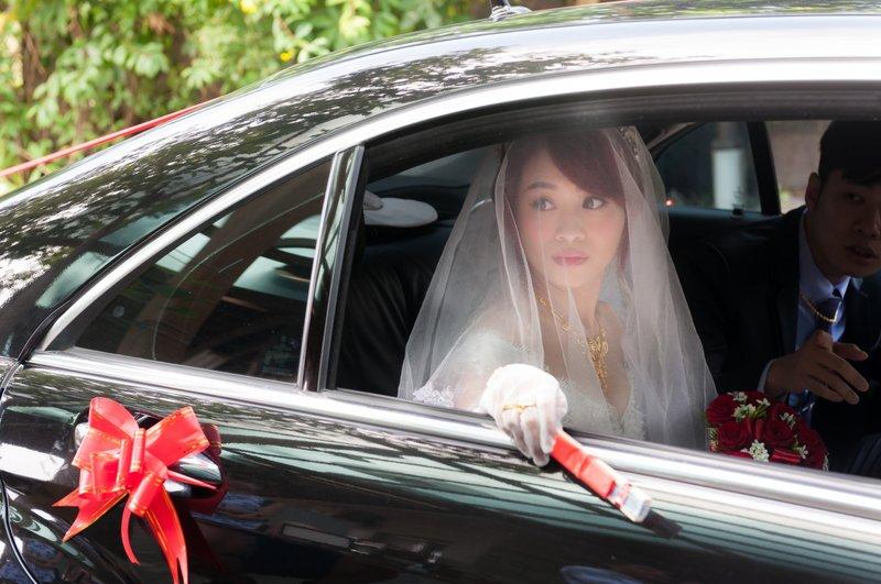 宙斯婚禮 花蓮婚禮紀錄結婚迎娶 婚攝小左