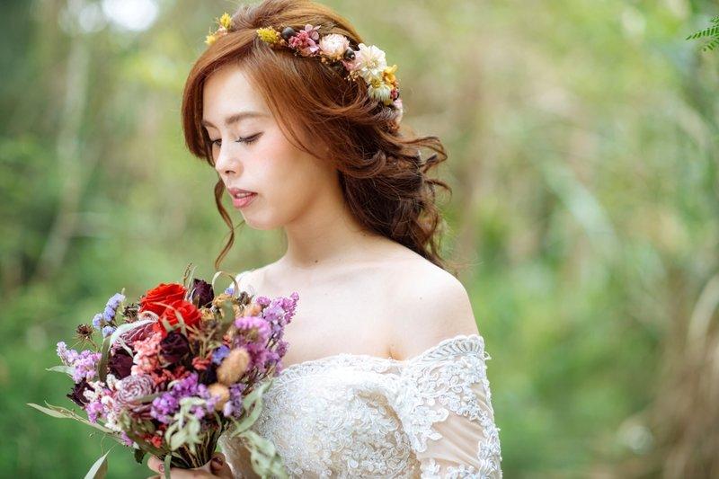 花蓮婚紗 宙斯婚禮影像團隊