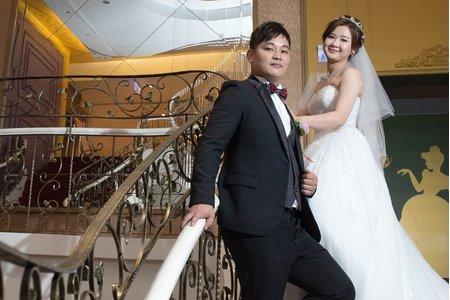 新北汐止婚禮攝影| 詠興&穗屏