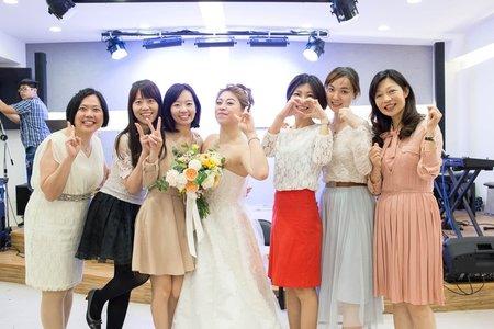 台北婚禮攝影| 柏佑 &毓庭