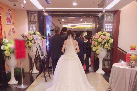 💍 藝文's Wedding