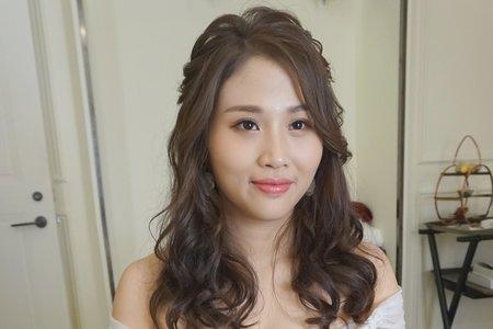 zumi makeup studio/婚禮現場
