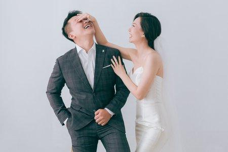 歐文周婚紗攝影-軒x融