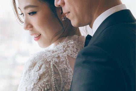 歐文周婚禮紀錄-權x語