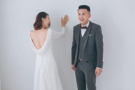 歐文周婚紗攝影-宏x旻
