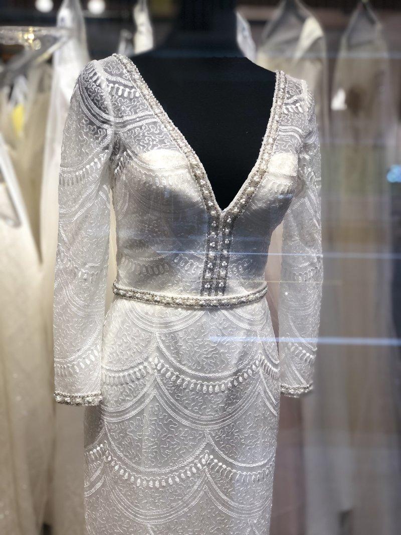 以色列婚紗大師 Berta 婚紗系列
