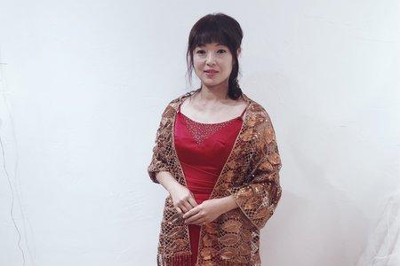 媽媽禮服(可訂製)