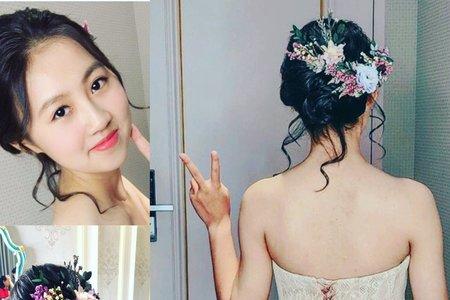 2019妝髮造型
