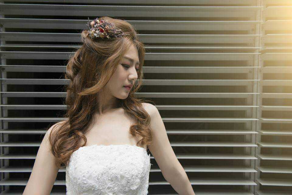 FB_IMG_1543492570490 - Elaine makeup《結婚吧》