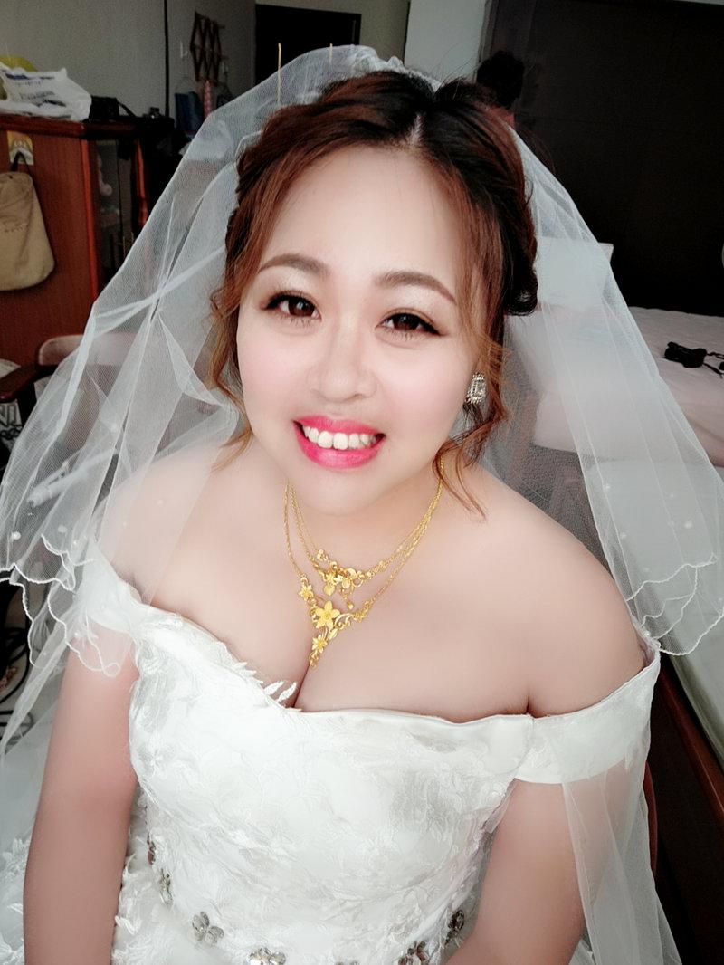 單妝髮新娘