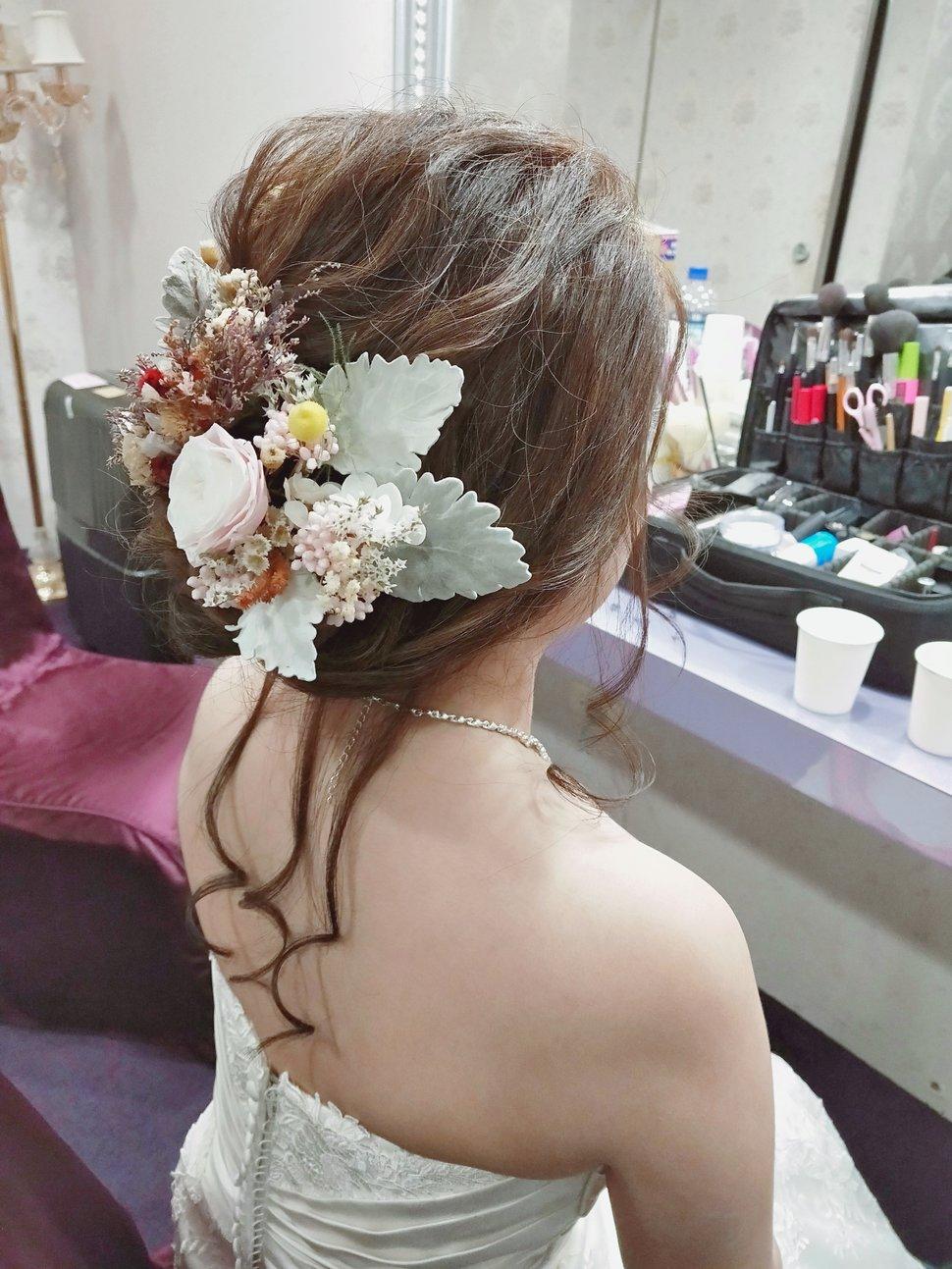 IMG_20181201_154059 - Elaine makeup《結婚吧》